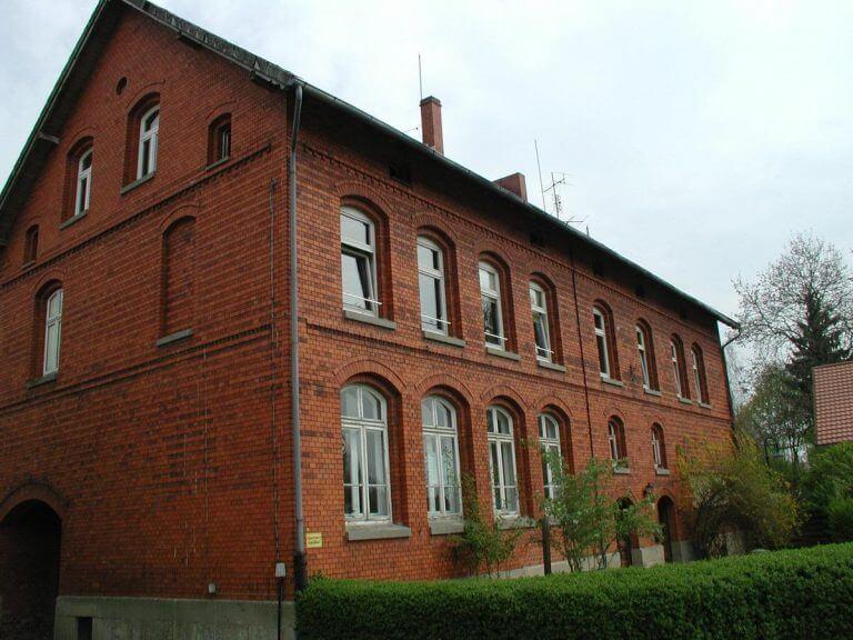 pg-lange - Alte Schule Düderode Bestand
