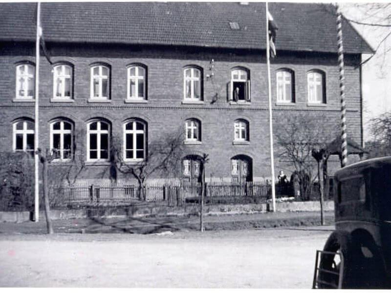 pg-lange - Alte Schule Düderode Historischer Bestand