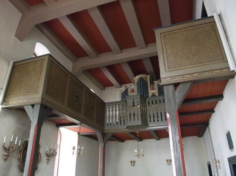 pg-lange - ehem. Waisenhaus Kapelle