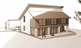 pg-lange - Passivhaus CAD Süd