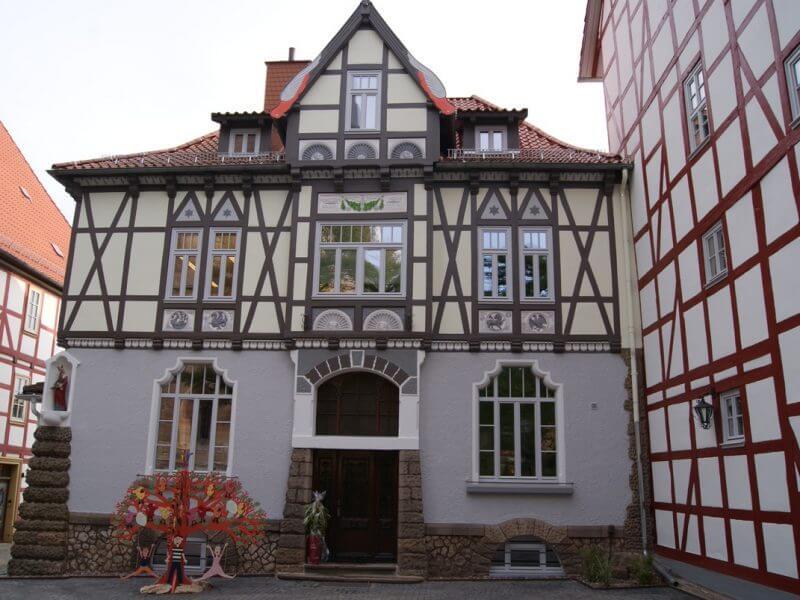 pg-lange - Tabalugahaus Ansicht Haus 86