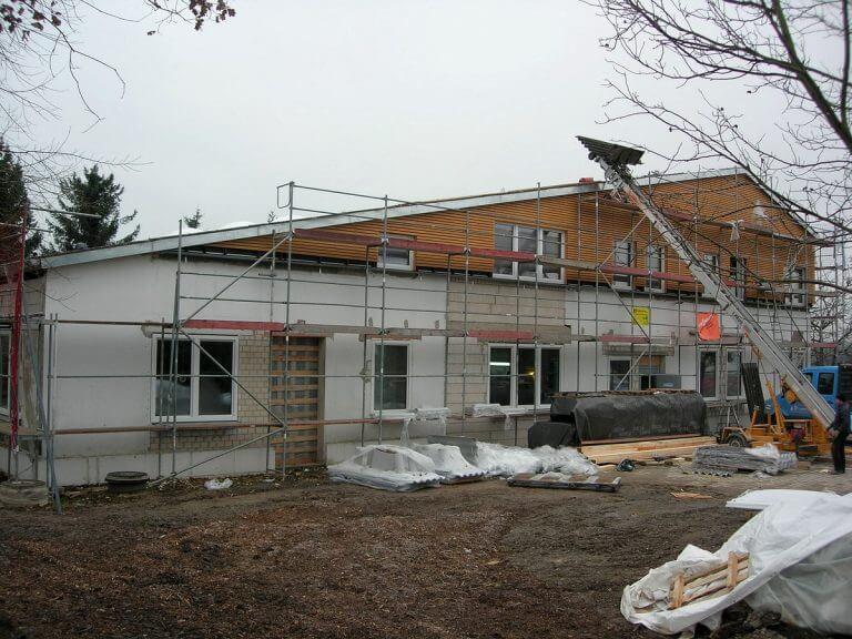 pg-lange - Werk-statt-Schule Umbauarbeiten
