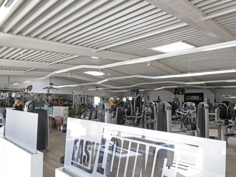 pg-lange - Easy Fitness 2