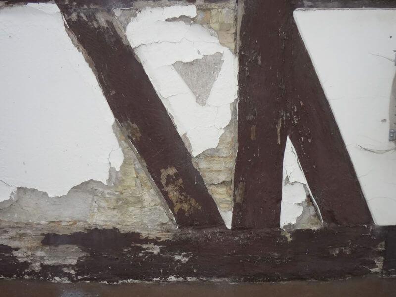 pg-lange - Schaupenstiel 16 Northeim Schäden Fasssade