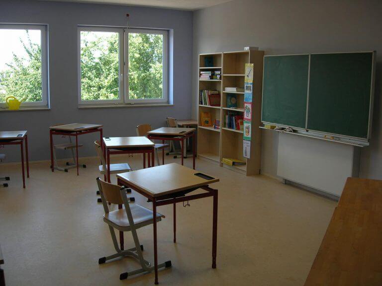 pg-lange - Werk-statt-Schule nach Umbau Klassenzimmer