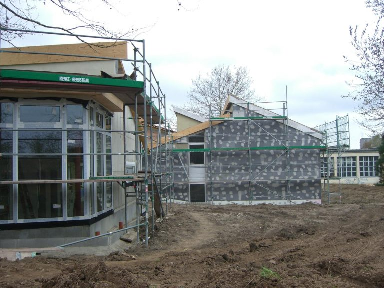 pg lange Mehrgenerationenhaus Fassade01