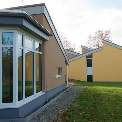 pg lange Mehrgenerationenhaus Fassade03