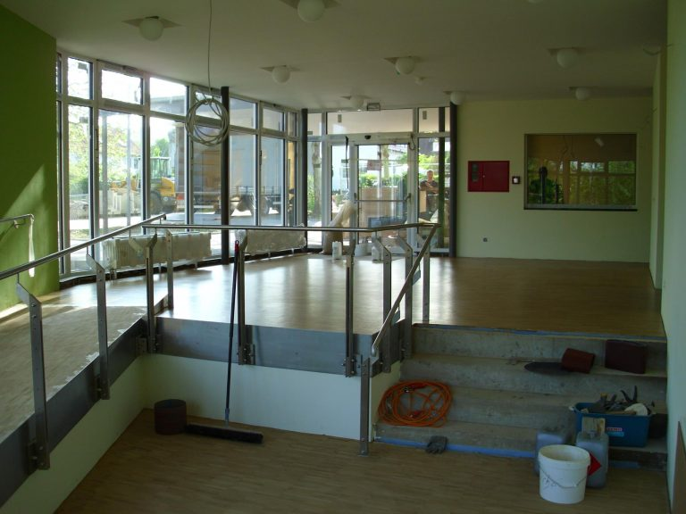pg lange Mehrgenerationenhaus Foyer02