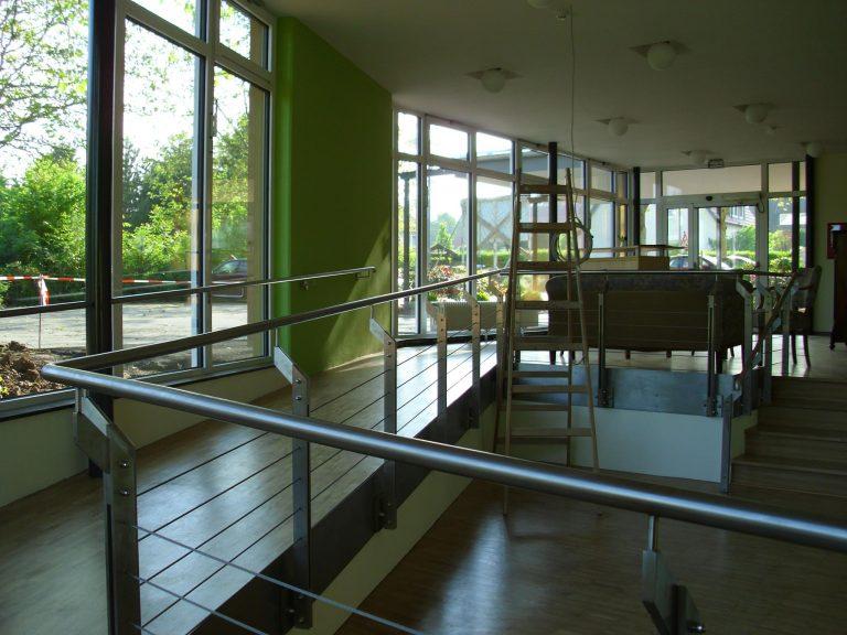pg lange Mehrgenerationenhaus Foyer03